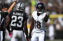 Ravens without WR Jeremy Maclin against Bears