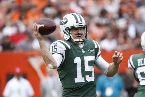 NFL Week 6: Sunday afternoon open thread