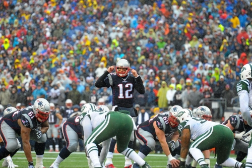 NFL Week 6 Morning Games: Open Thread