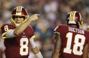 WATCH! Josh Doctson catches 11 yard TD pass on Redskins opening drive