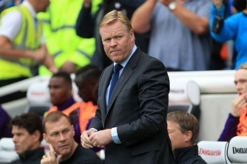The damning truth behind Everton's dreadful start as the pressure rises for Ronald Koeman