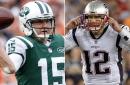 Jets upset would put big dent in Patriots' inevitability machine
