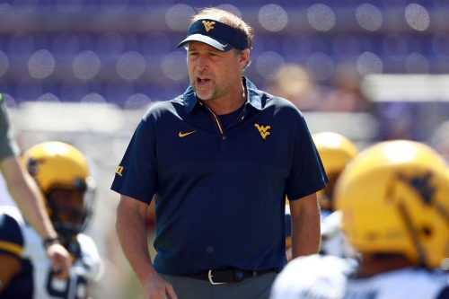 West Virginia Mountaineers Re-Enter The Polls (Again)