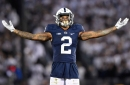 Penn State Moves Up to No. 2 in AP Poll