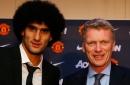 Former Manchester United manager David Moyes makes bold Maroaune Fellaini claim