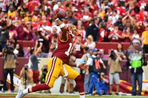 Washington Redskins vs San Francisco 49ers: 2nd Quarter Open Thread