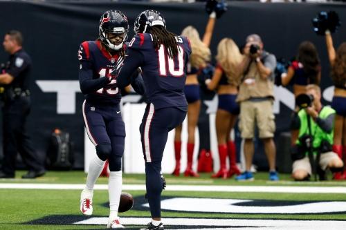 2017 Houston Texans Gameday Live: Texans vs Browns Live (Third Quarter)