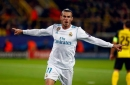 Manchester United optimistic over signing Gareth Bale and more transfer rumours