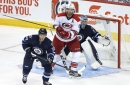 About Last Night: Hurricanes Offense Sputters Again in Winnipeg