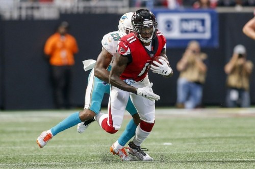 Instant Analysis for the Falcons' 20-17 loss to the Dolphins