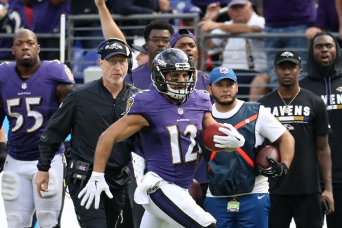 Ravens-Bears game recap, highlights and more!