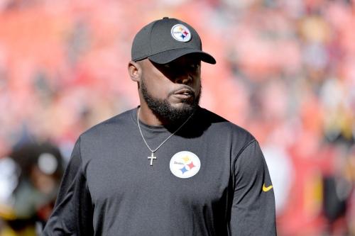 Steelers vs. Chiefs Week 6: 1st quarter in-game update