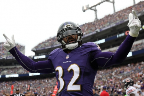 Five takeaways from Ravens over the Bears