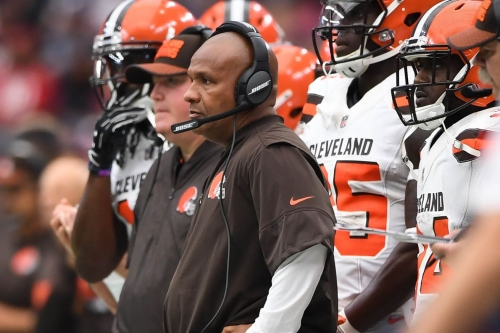 Browns vs. Texans: 7 Talking Points