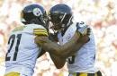 Steelers vs. Chiefs Week 6: 2nd quarter in-game update