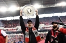 Toronto FC lift first-ever Supporters' Shield ahead of Montreal match