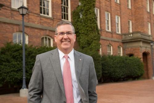 WSU: Search for Bill Moos' successor will begin 'immediately'