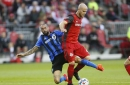 Rate the Reds: Toronto FC 1-0 Montreal Impact