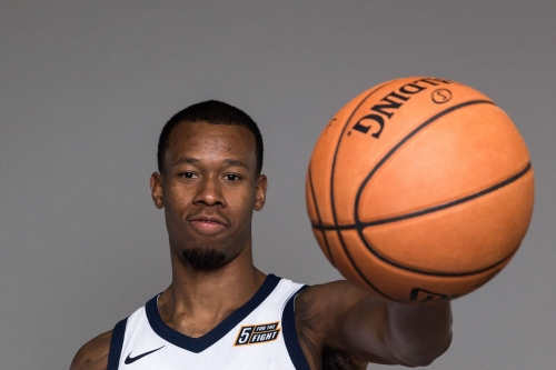 Report: Rodney Hood Expected to Become a Restricted-Free Agent