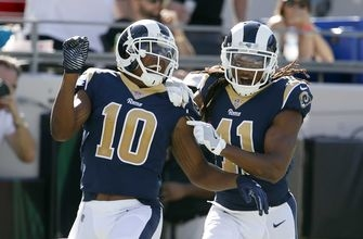 Special teams come up big for Rams in 27-17 win over Jaguars