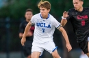 UCLA Men's Soccer Returns Home to Take on San Diego State