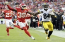 Steelers outlast Chiefs to defeat NFL's last unbeaten team