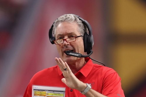 Why Dirk Koetter's repeated decisions not to kick were correct