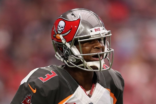 Jameis Winston says he'll be back soon