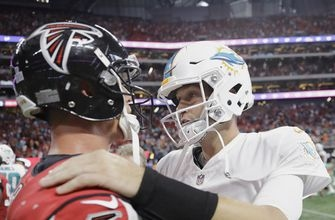 Sound familiar? Falcons blow a big lead, lose to Dolphins