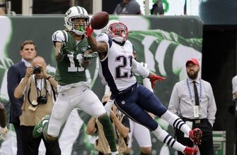 Patriots have flaws, but sit again on top of AFC East