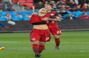 Disjointed match against Impact oddly a tight win for TFC