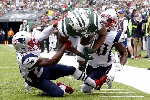 The Jets got robbed of their shot