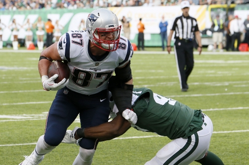 Jets report card: The defense folds too many times