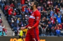 Niko's World: Chicago Fire 3, Philadelphia Union 2, MLS game recap