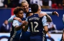 Vancouver Whitecaps Unable to Lock-up First in West