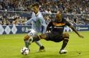 Houston Dynamo vs Sporting Kansas City Final Score: Dynamo, Sporting draw game; clinch playoffs