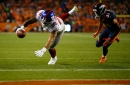 Giants-Broncos Final Score: Giants Take Down Broncos, 23-10