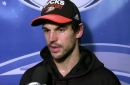 Ducks Live: Antoine Vermette talks about close loss and how to prepare for the future