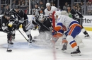 Revived Dustin Brown the centerpiece to L.A. Kings' offensive changes