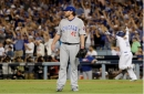 Justin Turner stuns Cubs with walkoff homer off John Lackey in Game 2