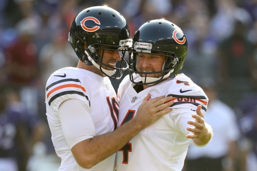 The Bear's Den: Victory In Baltimore Edition, October 16, 2017