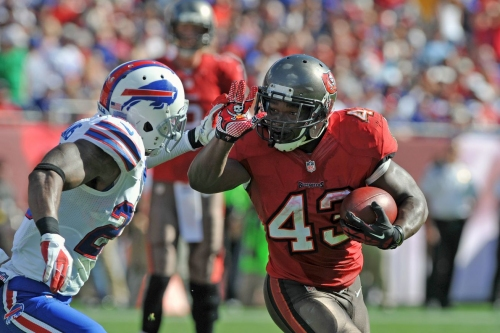 Buffalo Bills look to get back to winning against Tampa Bay Buccaneers