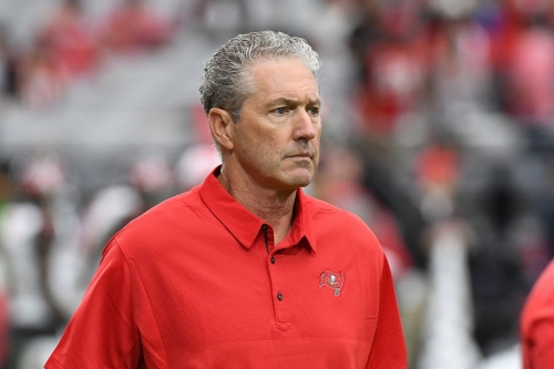 These same old Buccaneers can't make the playoffs
