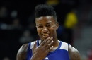 ESPN lists Jordan Bell among most underrated rookies for the long-term