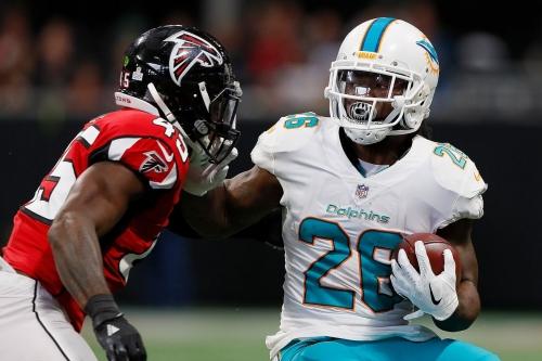 Falcons vs. Dolphins recap: A second half ass kicking dooms Atlanta