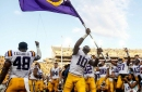 LSU 27, Auburn 24: Post-Game Review