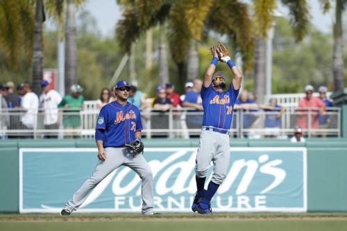 Mets Arizona Fall League Update: Week 1