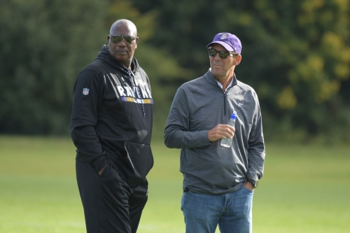 After disgraceful loss to the Bears, Ravens brass must be held accountable