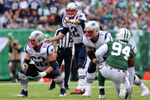 Week 6 AFC East recap; Bills on a bye as Jets, Patriots vie for first