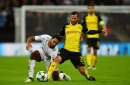 Mousa Dembele and Danny Rose make Tottenham's Champions League traveling squad